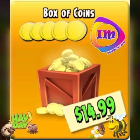 سکه هی دی ۱۵ دلاری