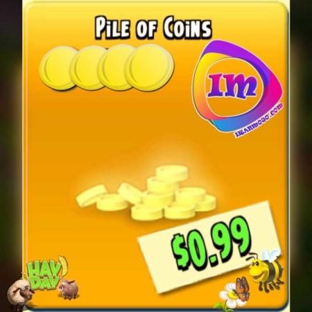 خرید سکه هی دی ۱
