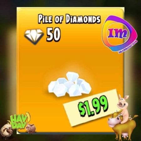 ۵۰ الماس هی دی