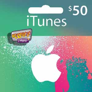 itunes giftcard 10$
