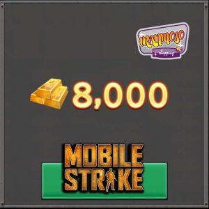 خرید گلد بازی mobile strike