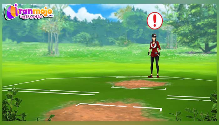 چگونه پوکمون را در بازی پوکمون گو (Pokemon Go) بگیریم