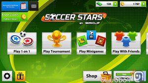 Soccer Stars 2 300x169 - ۵ دلیل برای آنکه ساکر استارز (Soccer Stars) را بازی کنیم