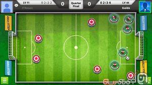 Soccer Stars 3 300x169 - ۵ دلیل برای آنکه ساکر استارز (Soccer Stars) را بازی کنیم
