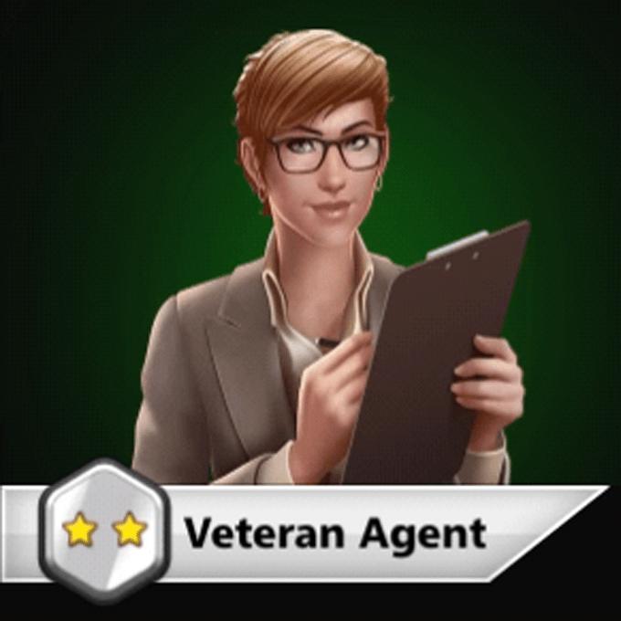 مربی veteran