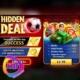 ایونت Hidden Deal 2 ساکر استارز