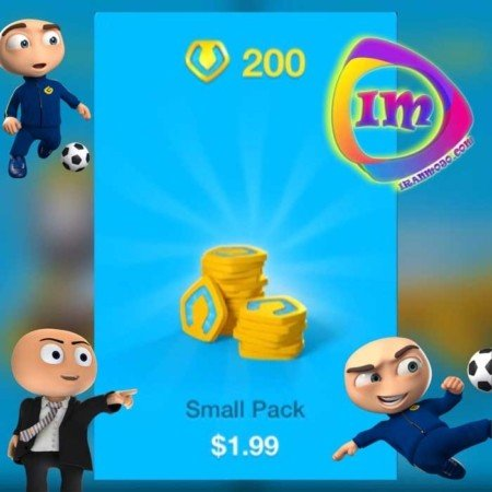 تهیه آسان Small Pack OSM(شامل ۲۰۰ جم)