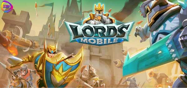 خرید ایونتهای ۵۰ دلاری بازی لوردز موبایل