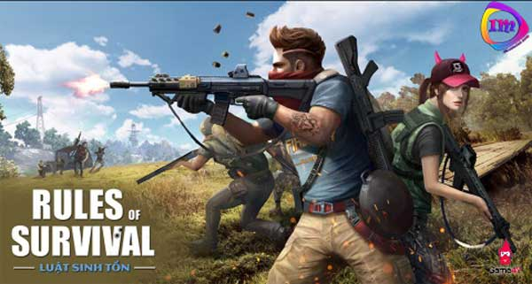 Weekly Special Offer1 Rules of survival ارزان
