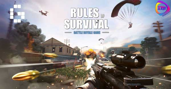 خرید Weekly Special Offer3 Rules of survival ارزان قیمت