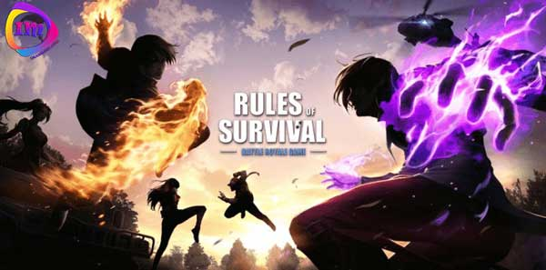خرید Monthly Special Offer2 Rules of survival بسته ماهانه