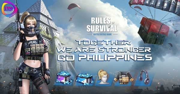 Daily Special Offer 5 Rules of survival در فروشگاه ایران موجو
