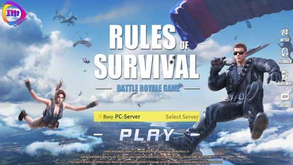 خرید Weekly Special Offer4 Rules of survival