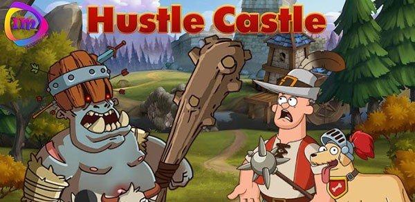خرید Premium Account پانزده روزه Hustle Castle