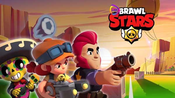 ۸۰ جم Brawl Stars