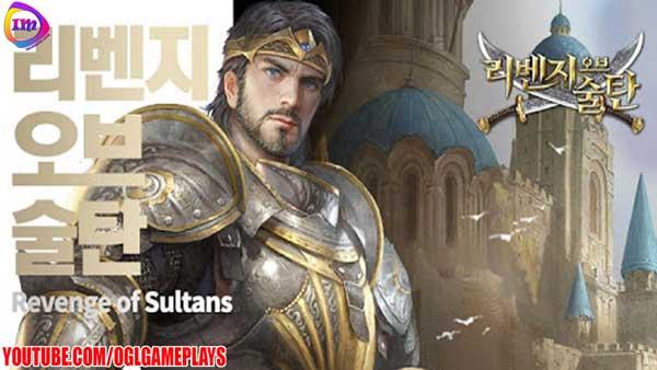3800 سکه بازی Revenge of Sultans