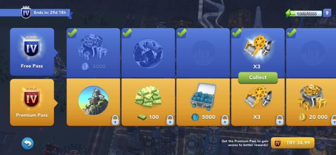 افر بازی simcity