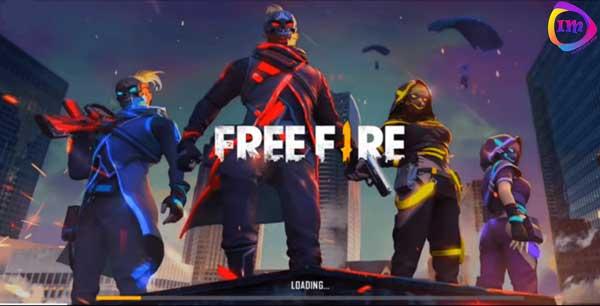 معرفی بازی Garena free fire