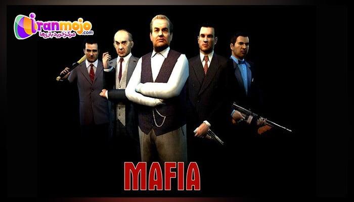 نقاط قوت بازی مافیا (mafia)