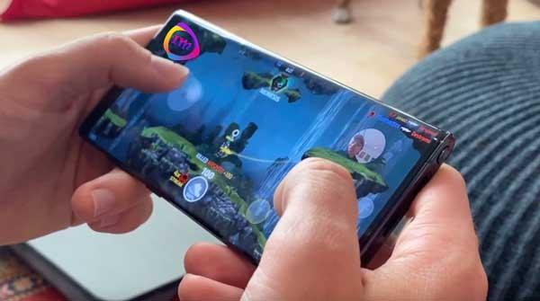 بررسی جایگاه و محبوبیت بازی های موبایل