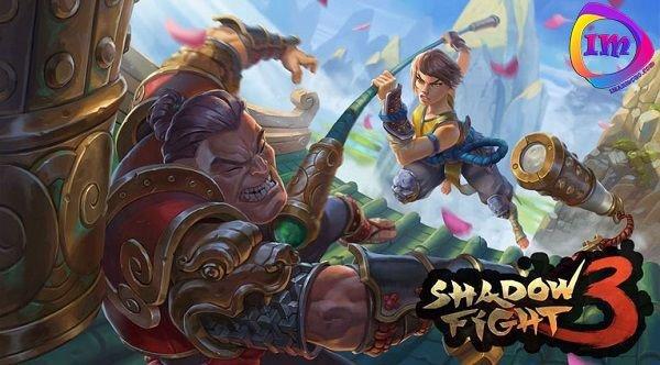 معرفی بازی  shadow fight3