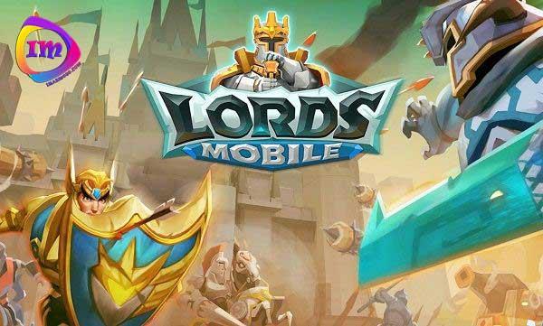 جزئیات lords mobile