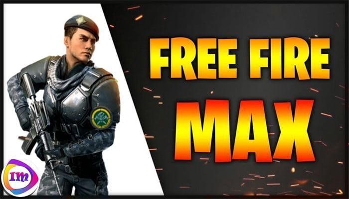 نسخه Max بازی فری فایر