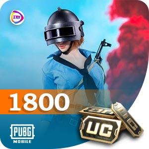 خرید UC بازی PUBG MOBILE