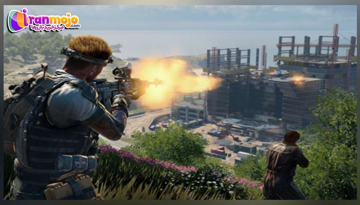 خرید سکه Call of Duty Black Ops 4