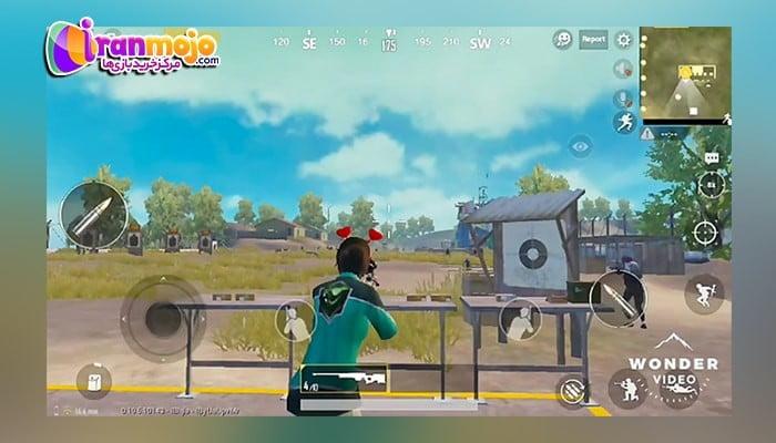 راهنمای بازی Pubg Mobile