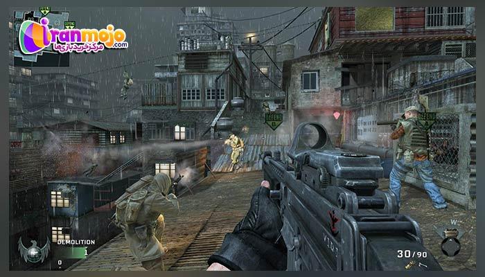 نحوه نصب بازی Call of Duty Black Ops 1