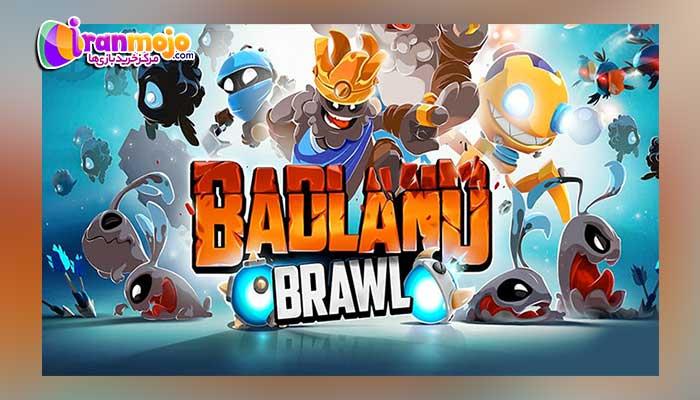 بازی Badland brawl