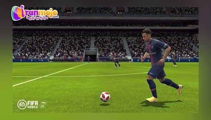 راهنمای بازی فیفا موبایل