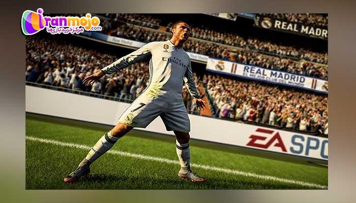 معرفی بازی فیفا موبایل