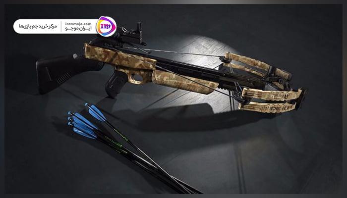 بهترین سلاح های اسنایپ بازی پابجی موبایل