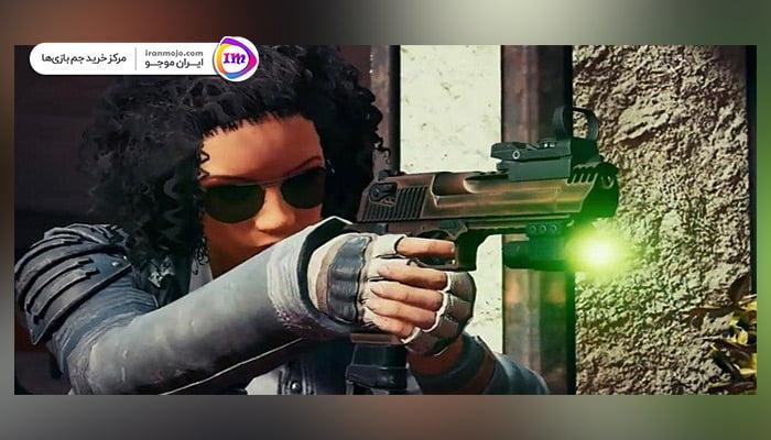 معرفی سلاح های بازی پابجی موبایل