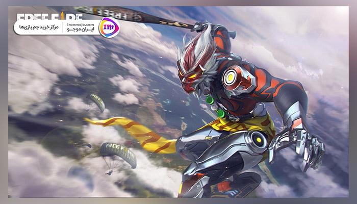 بهترین کاراکترهای مپ کالاهاری: کاراکتر Wukong