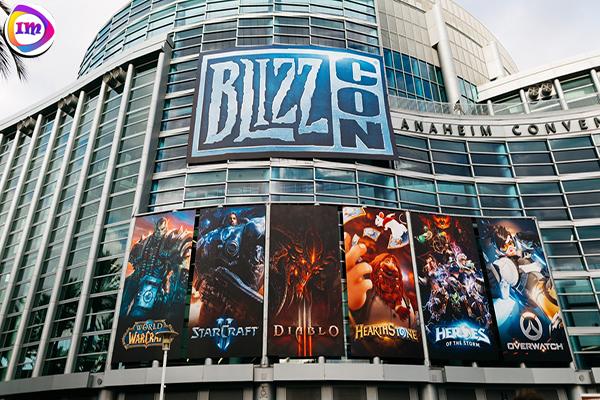 رویداد blizzcon در سال 2021 به صورت آنلاین باز می شود! 4