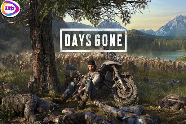Days Gone در بهار امسال با پورت های PlayStation بیشتری روانه رایانه ها می شود 2