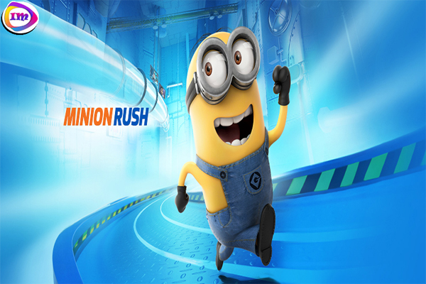 minions rush